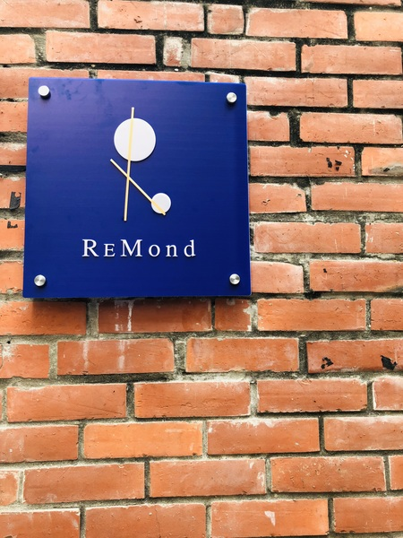 REMONDの店舗画像2