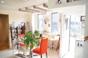 Lapin-Agileの店舗画像6