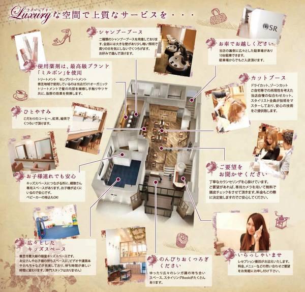 SRの店舗画像6