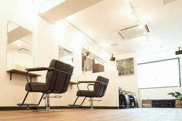 BIRTH hair designの店舗画像0