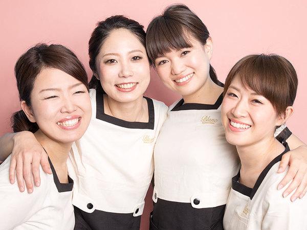 Eyelash Salon Blanc イオンモール徳島店の店舗画像0