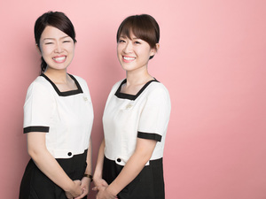 Eyelash Salon Blancゆめタウン徳島店の店舗画像1
