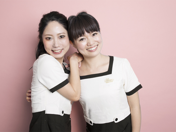 Eyelash Salon Blanc ゆめタウン丸亀店の店舗画像1