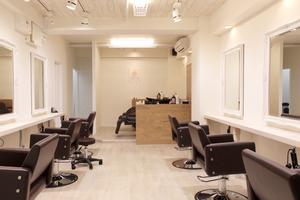 IRIE HAIR  アイリヘアーの店舗画像3