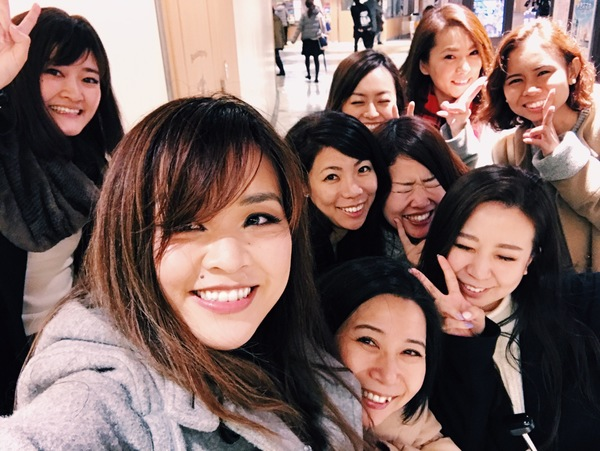 Eyelash Salon Blanc イオンモール水戸内原店の店舗画像3