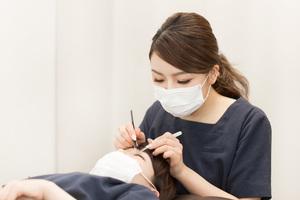 Eyelash Salon Blanc イオンモール水戸内原店の店舗画像1