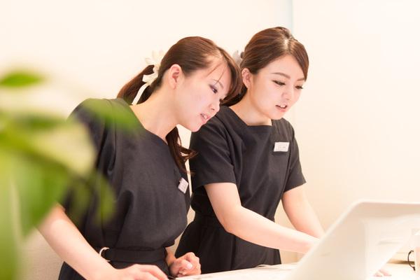 Eyelash Salon Blanc イオンモールとなみ店の店舗画像3