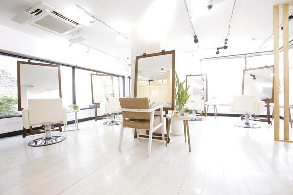 QONtROL YAKUMOの店舗画像6