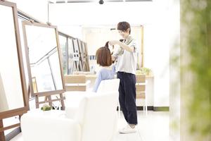 QONtROL YAKUMOの店舗画像1