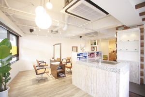 colorkitchen 三軒茶屋店