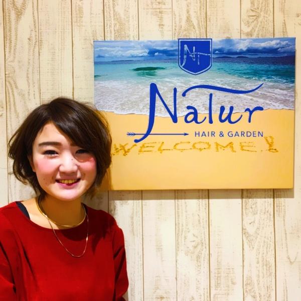 NaTur HAIR&GARDENの店舗画像8
