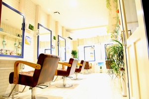NaTur HAIR&GARDENの店舗画像2