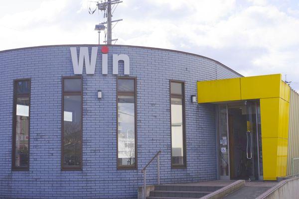 ウィンヘアサービスの店舗画像0