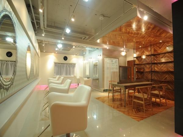 美容室ビューティズムの店舗画像4