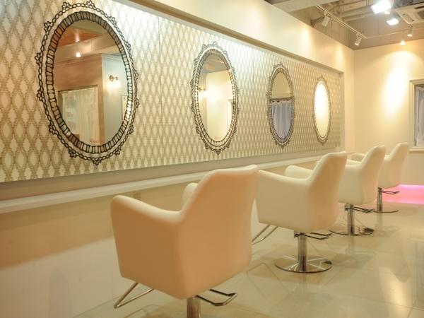 美容室ビューティズムの店舗画像0