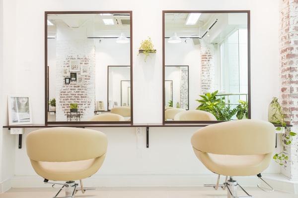CLEO hair Ho Chi Minh・Vietnamの店舗画像2