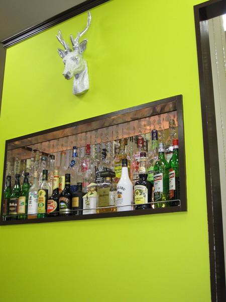 ヘアービスノ住吉店の店舗画像2