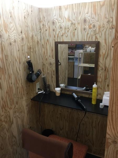 オーガニックカラー&艶髪専門店 染屋麻生店の店舗画像5