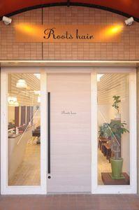 Roots hair 緑地公園の店舗画像5