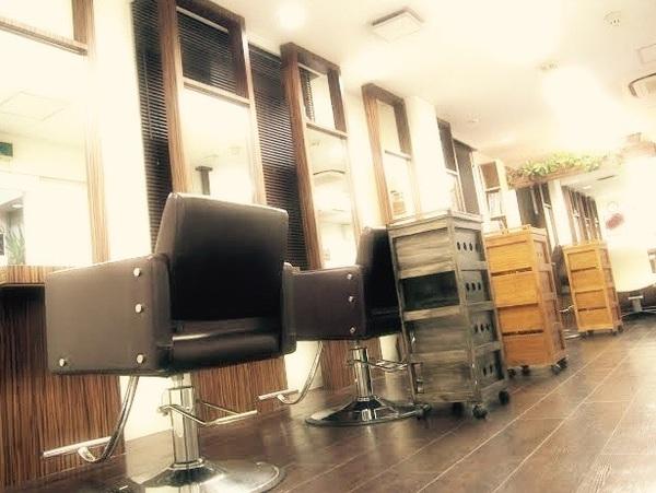 銀座LABO上野店の店舗画像6
