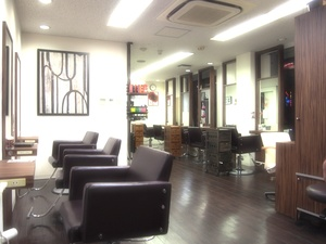 銀座LABO上野店の店舗画像5