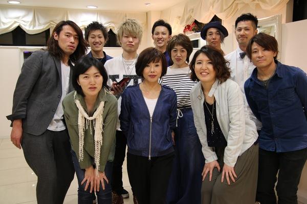 [new open] ICH.GO大森店の店舗画像1