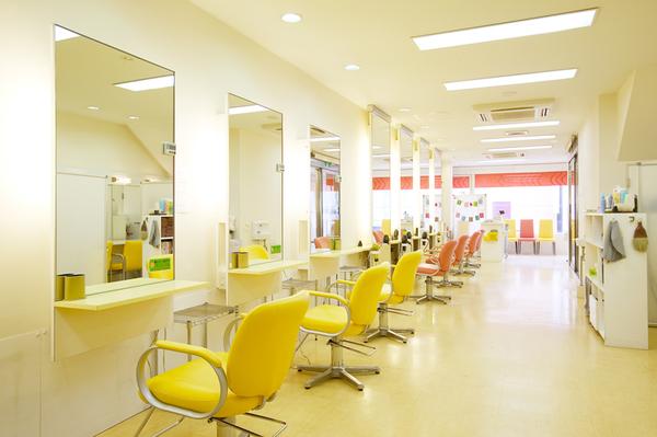 ヘアサロンシーズン経堂店の店舗画像0