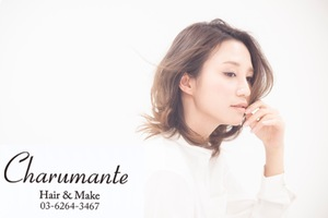 株式会社Charumante