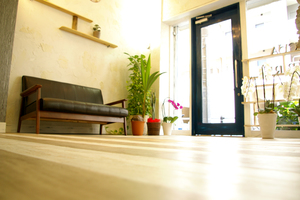 美容室 Lucha Libreの店舗画像2