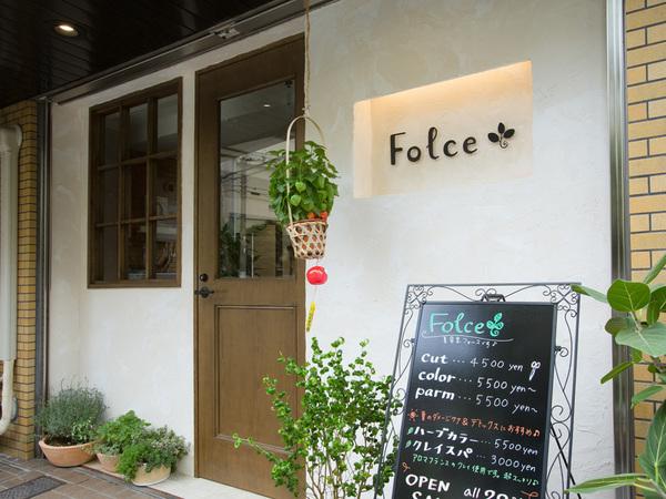 Folceの店舗画像0