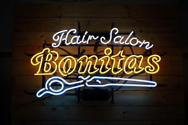 hair salon bonitas 美容師 美容室の求人 転職サイト ココネクト