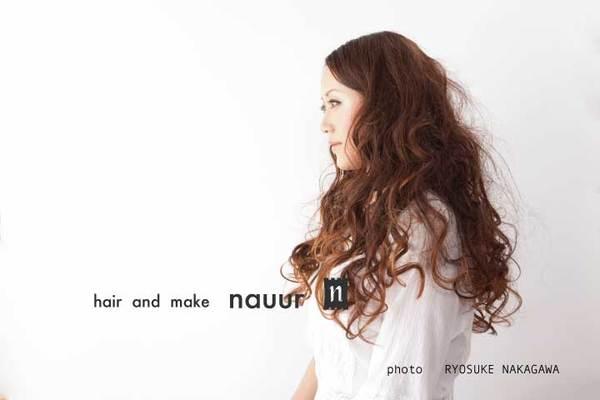 nauur(ナウール)の店舗画像5