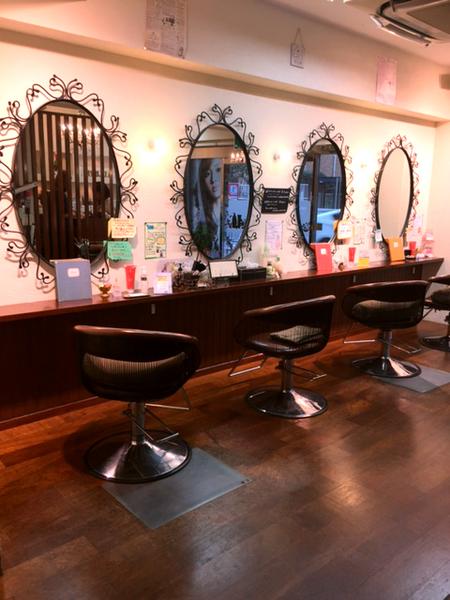 髪質改善ヘアエステ allure(アリュール)の店舗画像7