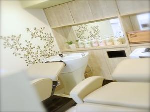 Hair Lounge Ayung  (ヘアラウンジ アユン)の店舗画像7