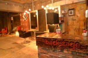 backstageの店舗画像1