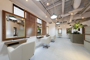 Ciel Hairdesign(シエルヘアーデザイン)の店舗画像1