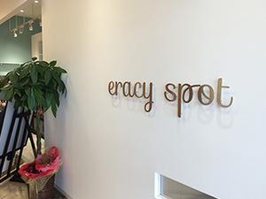 ヘッドスパ&ヘアカラー専門店 エラシースポットの店舗画像2