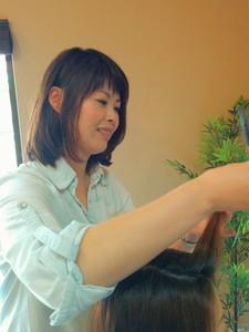 髪切処和の店舗画像4