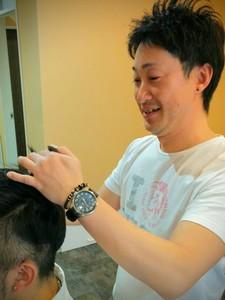 髪切処和の店舗画像2