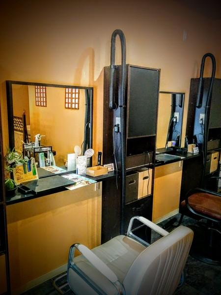 髪切処和の店舗画像1