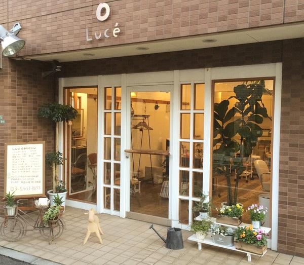 Luceの店舗画像4
