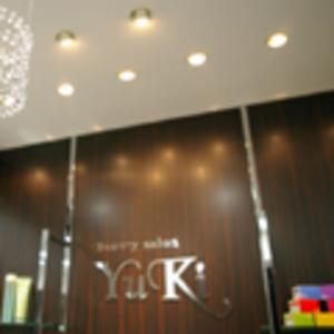 Beauty Salon Yukiの店舗画像3