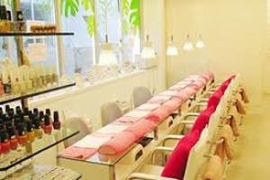 Beauty-Lifei 銀座店の店舗画像6