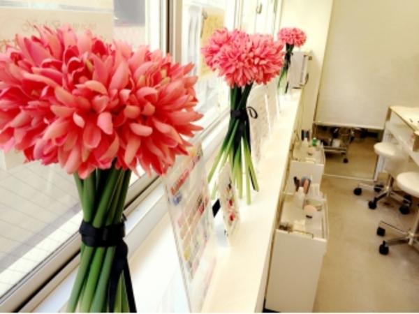 Beauty-Lifei 銀座店の店舗画像5