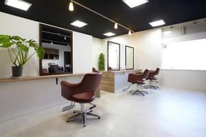 Silvana Hair Studioの店舗画像2