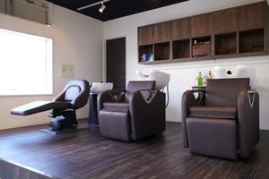 Silvana Hair Studioの店舗画像1