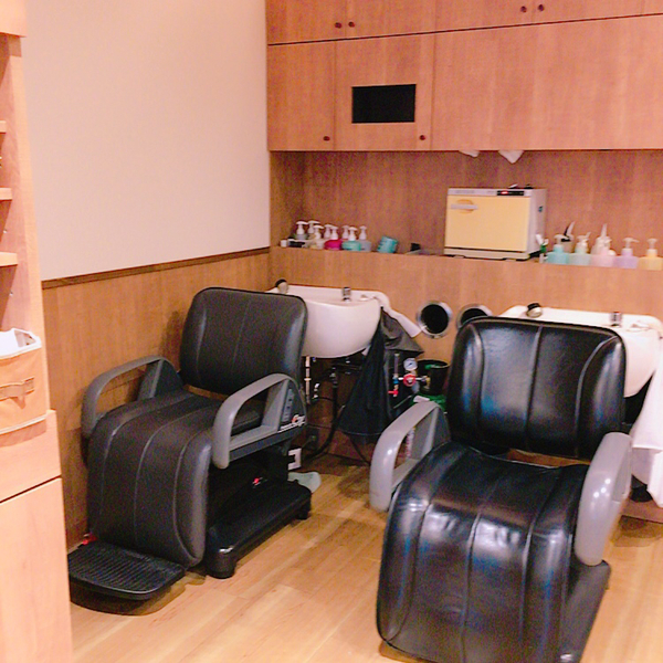 Hair Make T.placeの店舗画像3