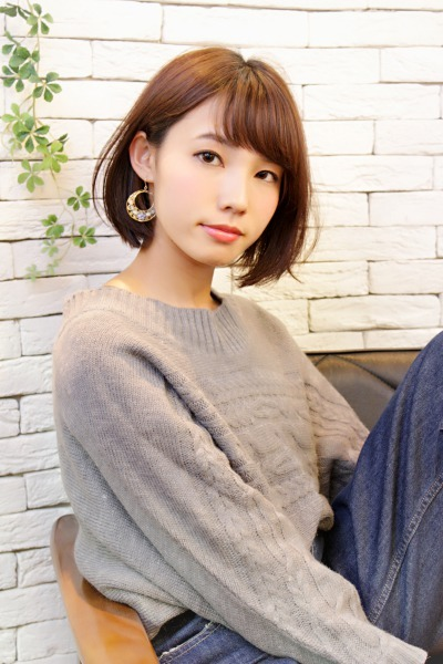 hairsalon crocusの店舗画像1