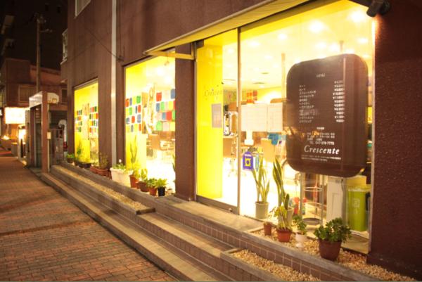 Crescente(クレッシェンテ)の店舗画像1