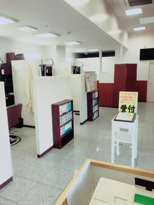 ファミリーカット越谷赤山店の店舗画像0